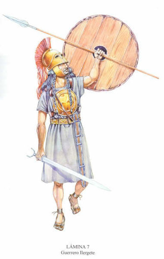 Indíbil el indomable   Mitología   Scoop.it