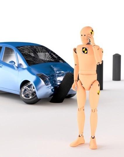 Could autonomous cars destroy the auto insurance industry? | Science-fiction & innovation | Scoop.it