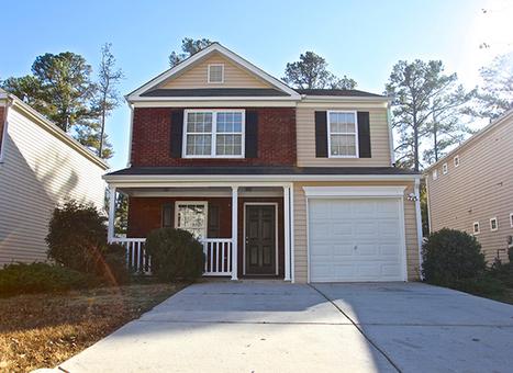 Portfolio of 29 Residential Properties For Sale - Atlanta | Investment Property | Scoop.it