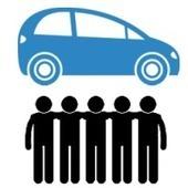 A Rennes, l'autopartage séduit les entreprises / Actualités - Portail de l'innovation en Bretagne | PDE | Scoop.it