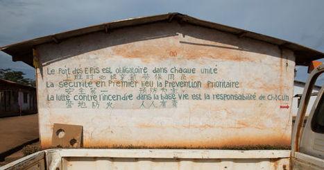Recherche ouvriers parlant camfranchinois pour construction de barrage au Cameroun | Construction et gestion d'installations temporaires | Scoop.it