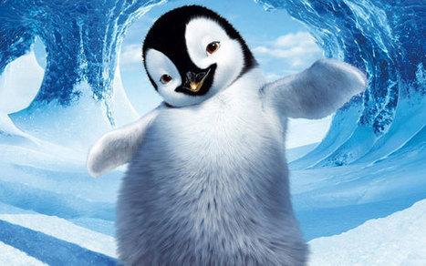 Новият Пингвин ъпдейт е вече факт! (обновена)   SEO Jedi   SEO   Scoop.it