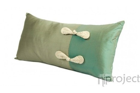 Silky Chinois Cushion   Bantal Kain Sutra   Internet Marketing Indonesia   Scoop.it