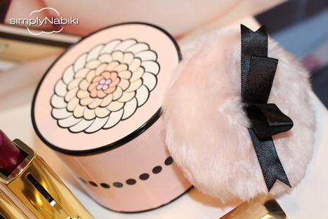 Guerlain Cils d'Enfer Primavera 2013 - Simplynabiki | Bellezza & Make Up | Beauty & Fashion Blogs | Scoop.it