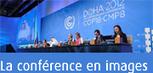 La France veut un accord à Doha - Ministère du Développement durable | Corporate social responsability | Scoop.it
