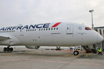 Air France reçoit son premier 787 (photos) - Actualité aéronautique - AeroWeb-fr.net   Economie et finances   Scoop.it