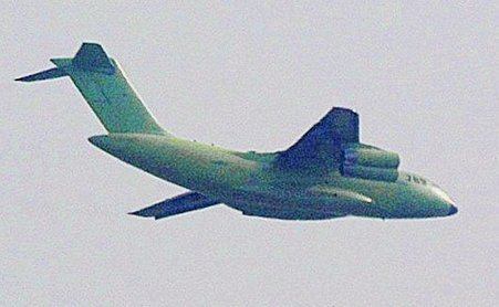 China's Y-20 transport aircraft may enter service in 2016 | DEFENSE NEWS | Scoop.it