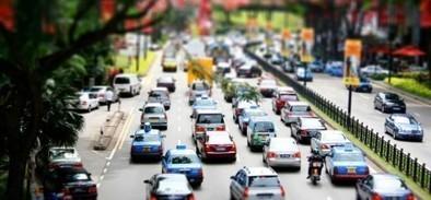 Les voitures intelligentes créent plus de bouchons. C'est ballot - Rue89 | EIVP - Ecole des Ingénieurs de la Ville de Paris | Scoop.it