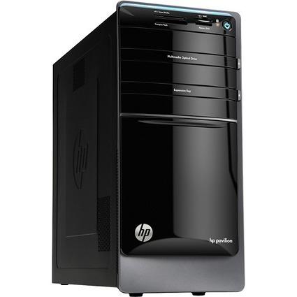 HP Pavilion p7-1430 Review | Desktop reviews | Scoop.it