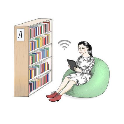 Bibliothèque : du prêt de liseuse chargée au prêt de fichier via le SIGB | Blog Feedbooks | L'enjeu des nouveaux dispositifs de lecture en bibliothèque | Scoop.it