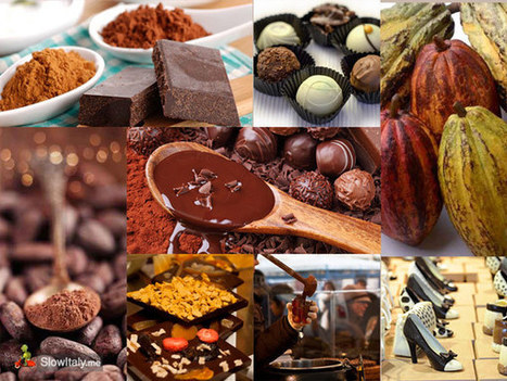 9 Chocolate Festivals in Italy | Italia Mia | Scoop.it