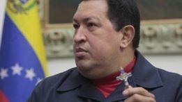 """Chávez: """"Dios no me lleves todavía""""   Un poco del mundo para Colombia   Scoop.it"""
