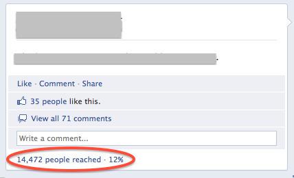 Les nouveautés sur les pages Facebook | Actu Médias Sociaux | Scoop.it