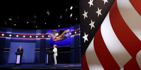 La presse américaine dénonce le «mépris de Donald Trump pour la démocratie» | Communication Politique [#ComPol] | Scoop.it
