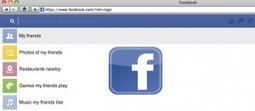 Using Facebook Graph Search For Business | Marketing Times | Scoop.it