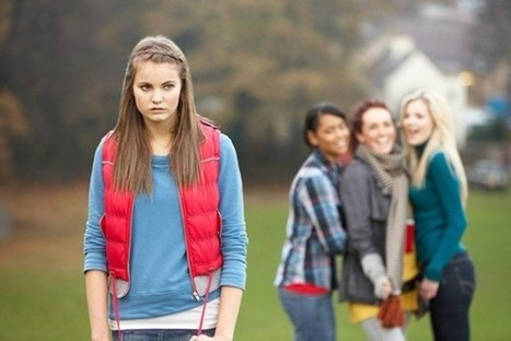 Understanding, Preventing and Dealing with Bullying Today | NonA | Scoop.it