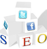 Improve Your Website SEO With Social Media Optimization [Infographic] | Anything Mobile | Scoop.it