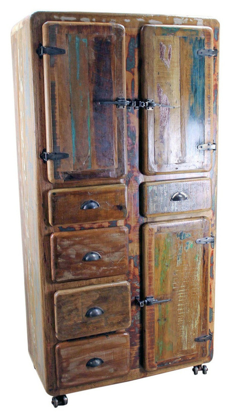 Distressed Armoire | Distressed Armoire | Scoop.it