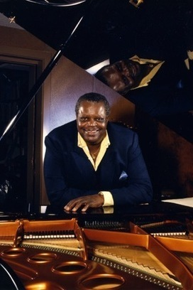 "Oscar @ 90 (CD Release of ""Oscar, with Love"") by The Royal Conservatory 