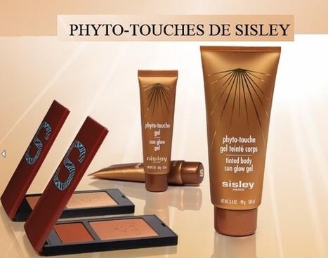 SISLEY des cosmétiques et du maquillage de Luxe pour le soleil et l'été - Beauté blog masculin féminin   Marketing & Cosmétic'   Scoop.it