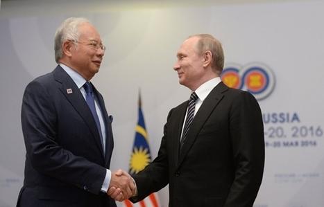 В Украине паника: Россия и Малайзия начали собственное расследование трагедии «Боинга» | Global politics | Scoop.it