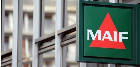 Pourquoi la Maif mise sur la banque 2.0 | Business IT | Scoop.it