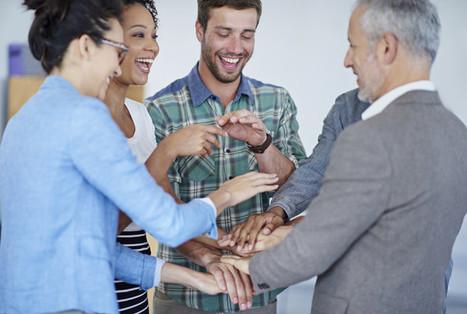 La société coopérative d'intérêt collectif : l'entreprise de demain ? | Pour une démocratie collaborative | Scoop.it