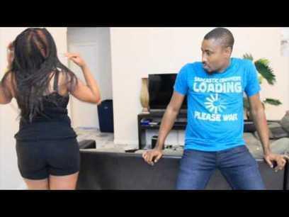 Senator - American Dream [Comedy Skit] - Naija Funny Videos   NFV   Scoop.it