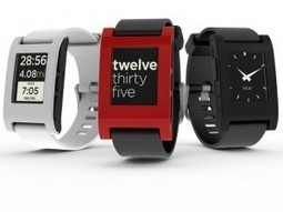 Smartwatches and the battle for your health | Medical Apps | Scoop.it
