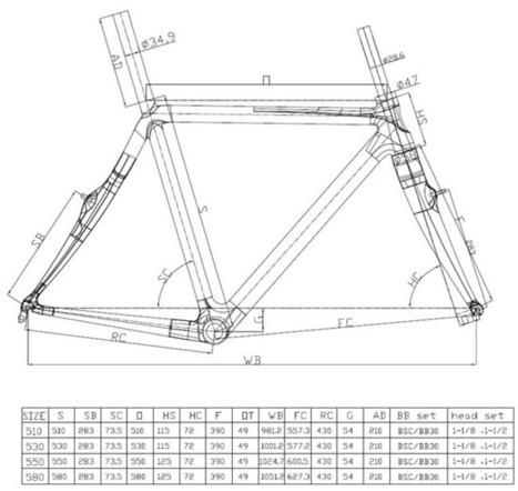Cyclocross Bike Frameset   mountain bike wheelsets   Scoop.it