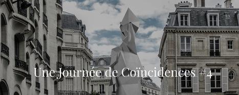 Une Journée de Coïncidences #4 - Parcours/exposition à ciel ouvert en réalité augmentée - Commissariat : Hugo Arcier, François Ronsiaux | Digital #MediaArt(s) Numérique(s) | Scoop.it