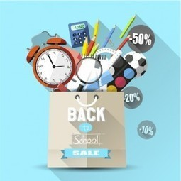 9 Things Retailers Need to Consider for Back-to-School 2014 | Shopper Marketing | Scoop.it