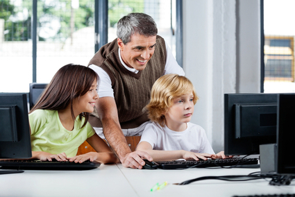 Top 22 Ways To Use Technology in the Classroom | Better teaching, more learning | Scoop.it