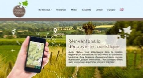 La gamification s'invite dans le monde de l'e-tourisme | Internet | UseNum - Tourisme | Scoop.it