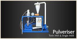 Pulveriser Machine Manufacturer India | Moulding Machine Manufacturer | Scoop.it