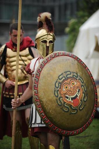 Loisirs | Un dimanche en Grèce antique | Tourisme en pays viennois | Scoop.it