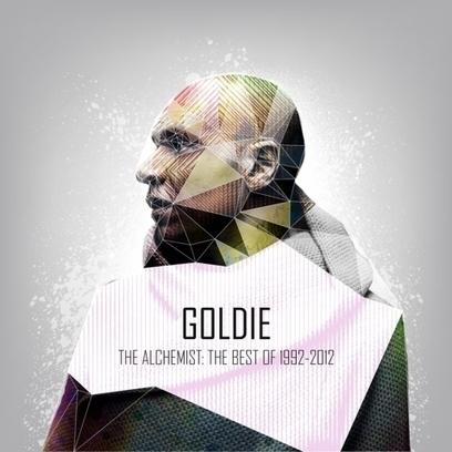 legendary DJ Goldie preparing new releases, working w/ Flying Lotus, Burial ... - Brooklyn Vegan (blog)   Photek   Scoop.it