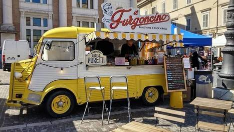 Street food alla Marchigiana | Le Marche un'altra Italia | Scoop.it