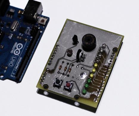 10 Arduino-based projects on Kickstarter   Arduino, Netduino, Rasperry Pi!   Scoop.it
