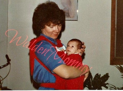 Attachment Parenting Thirty Years Ago | Natural Parents Network | Natural Parenting | Scoop.it