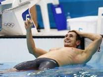 Gold medal swimmer admits to cheating at Games | Ethics in Sport | Scoop.it