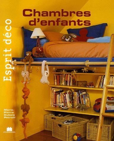 Chambres d'enfants - Marie-Pierre Dubois Petroff | decoration chambre enfant | Scoop.it