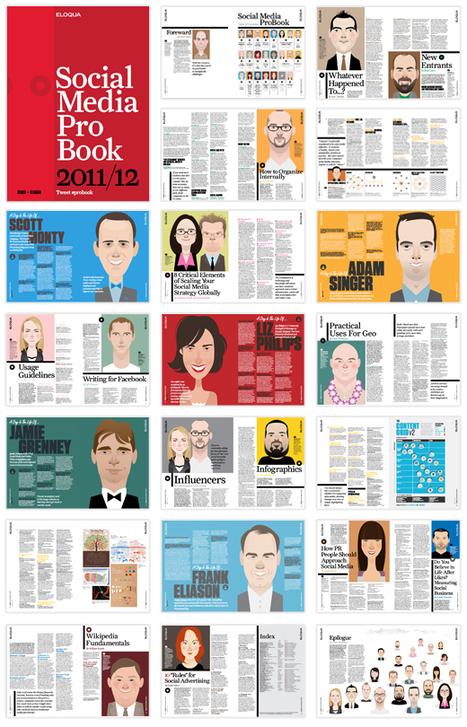 Blog de Eduardo: ProBook: Un e-book gratuito escrito por 23 expertos en Social Media | E-Learning, Formación, Aprendizaje y Gestión del Conocimiento con TIC en pequeñas dosis. | Scoop.it