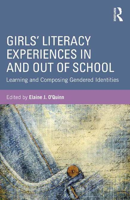 Girls' Literacy Experiences in and Out of School : Learning and Composing Gendered Identities | Master | Scoop.it