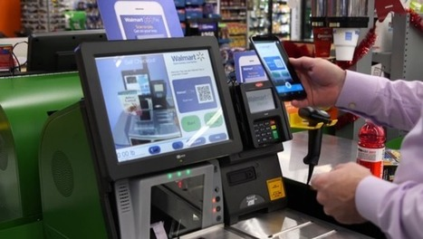 Walmart's new mobile payment platform doesn't play nice with others | Apple | Geek.com | Le paiement de demain | Scoop.it