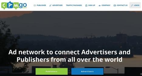 CPMgo review : Online advertising network | wordpress | Scoop.it