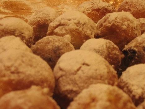 recette de beignets de carnaval espagnols, les buñuelos (Espagne, Mexique) | Cuisine du monde | Scoop.it