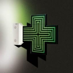 La guerre imaginaire des croix vertes, le hoax à l'état pur | itsgoodtobeback | IGTBB | Scoop.it