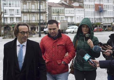 El empresario raptado en Lalín admite que temió por su vida - Faro de Vigo | Rapto | Scoop.it