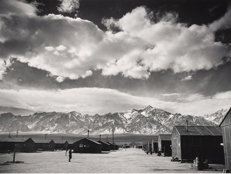 Life in a Japanese-American Internment Camp, via the Diary of a Young Man | Beyond the Stacks | Scoop.it